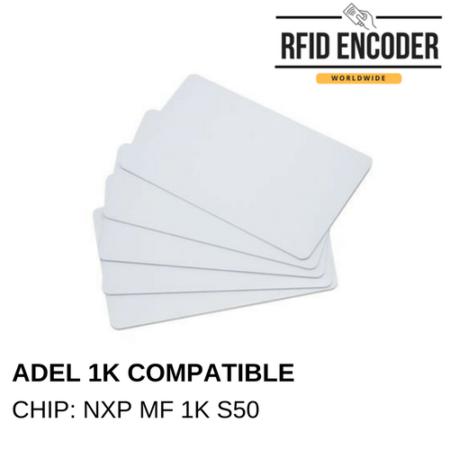 RFID-Encoder.com, Vingcard, Tengo, Adel Lock, Hunelock, HID, Keri, Indala, AWID, Keri K Tag, Compatible Cards, RFID, Hotel Cards, Access Control RFID Cards